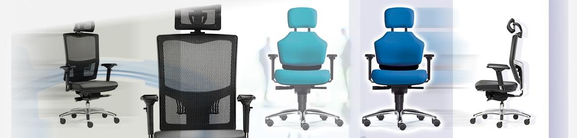 Bürostuhl-München - zu unseren Frauen-Bürostühlen