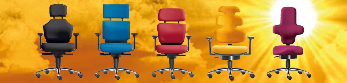 Bürostuhl-München - zu unseren Designer Bürostühlen